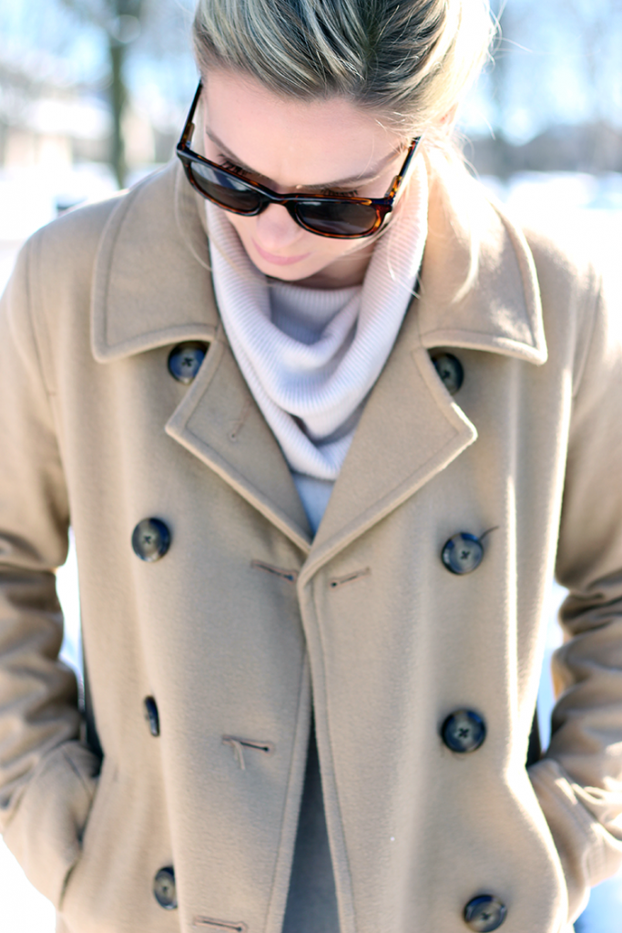 Saturday Style vol. 3 | Casual Winter Wear